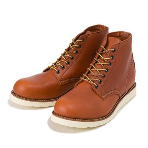 【HAWKINS】 ホーキンス 6INCH PLAIN TOE HL40062 FG/TAN|abc-martnet