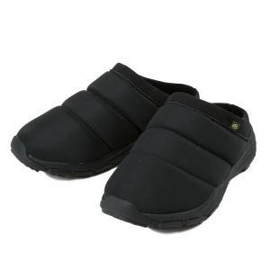 冬靴 【HAWKINS】 ホーキンス クロッグサンダル WINTER CLOG ウィンター クロッグ HL83003 BLACK