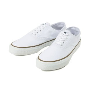 【SPERRY TOPSIDER】 スペリートップサイダー CLOUD CVO WASHED CAN...