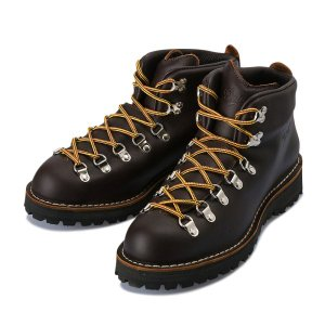 【DANNER】 ダナー MOUNTAIN LIGHT* マウンテンライト 30866 BROWN|abc-martnet