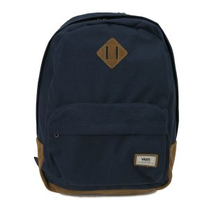 ヴァンズ リュック VANSアパレル バックパック OLD SKOOL PLUS BACKPACK VN0002TMKHB D.Blues/Suede|abc-martnet