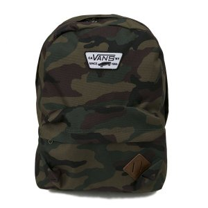 ヴァンズ リュック VANSアパレル バックパック OLD SKOOL II BACKPACK VN000ONI97I Classic Camo|abc-martnet