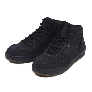 ヴァンズ スニーカー メンズ VANS WORKER BEE V2552SNOW 冬靴 N/BLACK|abc-martnet
