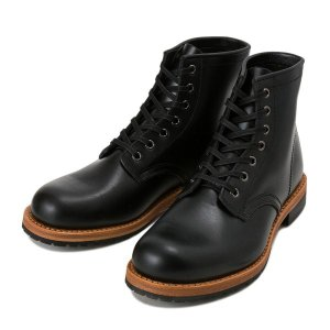 【HAWKINS】 ホーキンス 6INCH DRESS BOOT 6インチドレスブーツ HL40111 BLACK|abc-martnet