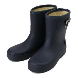 キッズ 【HAWKINS】 ホーキンス 長靴 R/BOOTS(19-23) HK92022 NAVY|abc-martnet