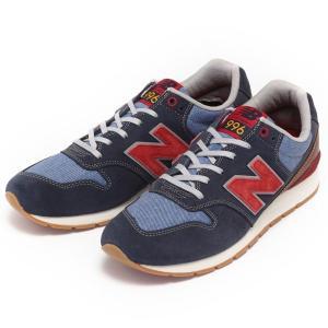 【NEW BALANCE】 ニューバランス MRL996NF ABC-MART限定 *NAVY(NF)