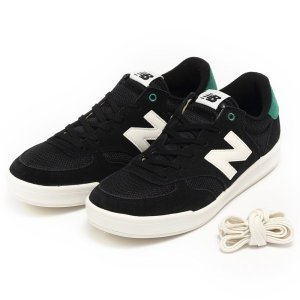 【NEW BALANCE】 ニューバランス CRT300GE BLACK(GE)|abc-martnet