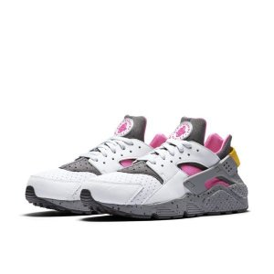 ナイキ スニーカー NIKE AIR HUARACHE RUN SE エア ハラチ ラン SE 852628-002 002PPLTM/PBLA|abc-martnet