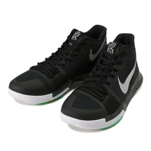 NIKE BASKETBALL(ナイキ バスケットボール) KYRIE III EP カイリー3 EP 852396-018 SP17 018BLK/MSIL|abc-martnet