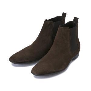 【POLSA】 ポルサ ブーツ SIDE GORE S サイドゴア 972730 S/T.MORO abc-martnet
