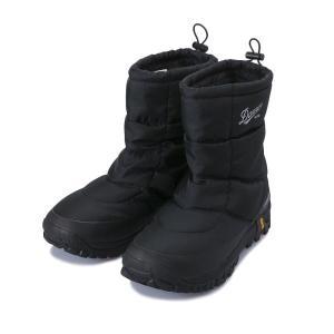 【DANNER】 ダナー FREDDO フレッド B200 D120030 BLACK|abc-martnet