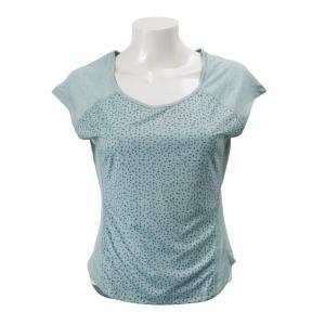 レディース 【ADIDAS ウェア】 アディダス W SnovaTK フレア-Tシャツ トウキョウフレアーTシャツ BR0842 GRN/STL abc-martnet