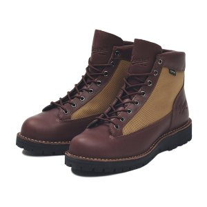 【DANNER】 ダナー DANNER FIELD フィールド D121003 D.BROWN/BEIGE|abc-martnet