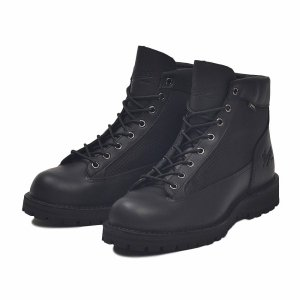【DANNER】 ダナー DANNER FIELD フィールド D121003 BLACK/BLACK|abc-martnet