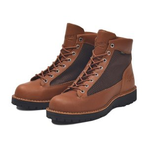 【DANNER】 ダナー DANNER FIELD フィールド D121003 TAN/D.BROWN|abc-martnet