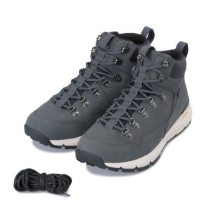 【DANNER】 ダナー RIDGE SHIELD MID リッジシールド ミッド D124056 N/GRAY|abc-martnet