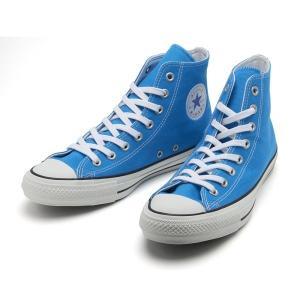 【CONVERSE】 コンバース ALL STAR 100 KATAKANA HI オールスター 100 カタカナ ハイ 32961136 BLUE|abc-martnet