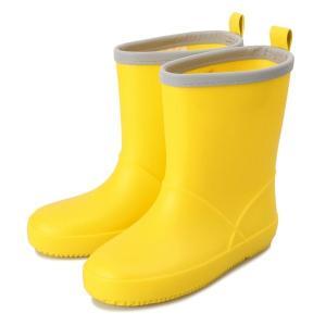 キッズ 【MILADY】 ミレディ ML341 KIDS RAIN BOOTS(16-21) キッズレインブーツ 12143412 YELLOW|abc-martnet