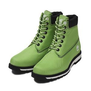 【Timberland】 ティンバーランド RADFORD CANVAS BOOT ラドフォード キャンバス ブーツ A1MG6 GREEN 17FA abc-martnet