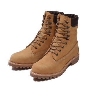 【Timberland】 ティンバーランド USA MADE 8 INCH BOOT ユーエスエー メイド 8インチ ブーツ A164W WHEAT|abc-martnet