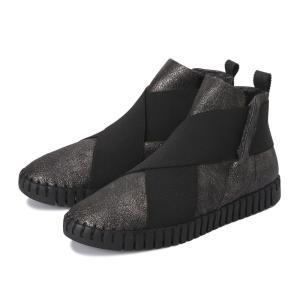 レディース 【SKA】 スカ ブーツ CROSS GORE BOOTS OSO クロスゴアブーツ PLOMO abc-martnet
