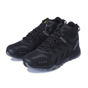 【HAWKINS】 ホーキンス TRK ETNA MID HL30333 BLACK/CHARCOAL|abc-martnet