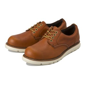 【HAWKINS】 ホーキンス WORK PLAIN OX LT ワークプレーン HL40404 FG/TAN|abc-martnet