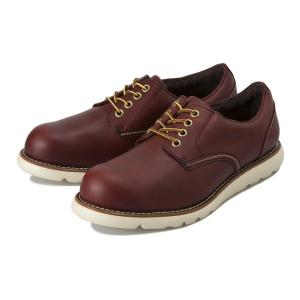 【HAWKINS】 ホーキンス WORK PLAIN OX LT ワークプレーン HL40404 FG/RED BROWN|abc-martnet