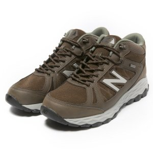 【NEW BALANCE】 ニューバランス MW1450WN(4E) BROWN(N)