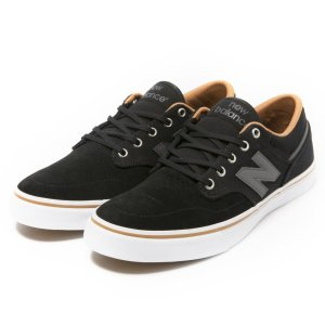 【NEW BALANCE】 ニューバランス AM331BLB(D) 18FW BLACK(BLB)|abc-martnet