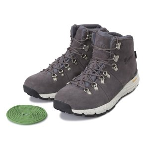 【DANNER】 ダナー MOUNTAIN 600 SUEDE マウンテン スエード 36227 CHARCOAL|abc-martnet
