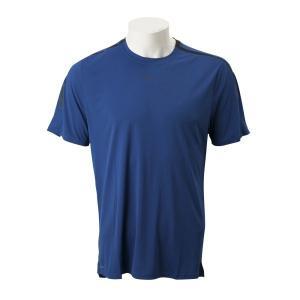 【SAUCONYウェア】M UV LITE SHORT SLEEVE サッカニー メンズTシャツ SAM800179-LM 19SP LIMOGES|abc-martnet