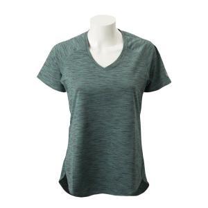 【SAUCONYウェア】W GAIT SHORT SLEEVE サッカニー ウィメンズTシャツ SAW800091-JB 19SP JUNE BUG|abc-martnet