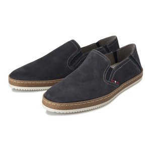 【STEFANO ROSSI】 ステファノロッシ COLONNA SLIP ON SR03793 N/MARINE|abc-martnet