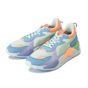 【PUMA】 プーマ RS-X TOYS 369449 08BONNIE BLUE/S|abc-martnet