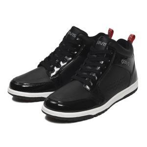 【gravis】ALEX SNOW グラビス アレックスSNOW 防水・冬靴 92900 BLACK/BLACK|abc-martnet