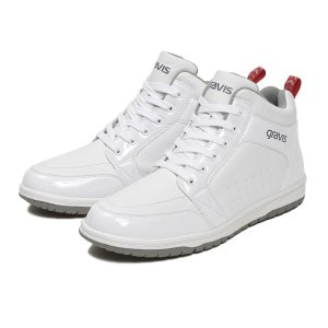 【gravis】ALEX SNOW グラビス アレックスSNOW 防水・冬靴 92900 WHITE/GRAY|abc-martnet