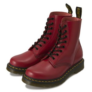 【AIRWAIR】 ドクターマーチン 1460 W BUTTERO 8EYE BOOT 247566...