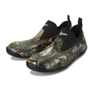 包み込まれるような履き心地が特徴のレインシューズ。 蒸れを軽減させるライニングパターンが施され、甲か...
