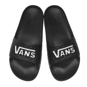 VANS PILLOW ヴァンズ ピロー V5191 BLACK/WHITE