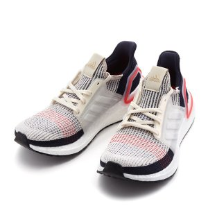 【ADIDAS】 アディダス ultraboost 19 ウルトラブースト B37705 19SP BRW/WHT|abc-martnet