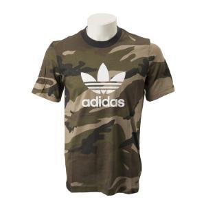 【ADIDAS ウェア】 アディダスオリジナルス M CAMO TEE カモTシャツ DV2067 MULTIC/BLK|abc-martnet