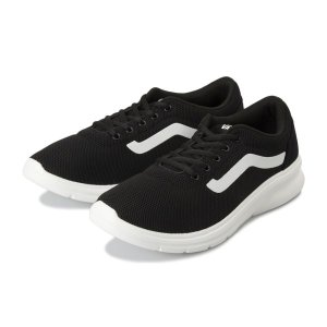 ヴァンズ スニーカー VANS SUPERNOVA スーパーノヴァ V2064 19SP BLACK/WHITE|abc-martnet