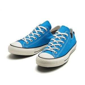 【CONVERSE】 コンバース ALL STAR 100 GORE-TEX OX オールスター 100 ゴアテックス オックス 32169366 BLUE|abc-martnet