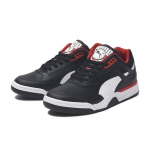【PUMA】 プーマ PALACE GUARD パレスガード 370063 01BK/WH/HIGH RI|abc-martnet