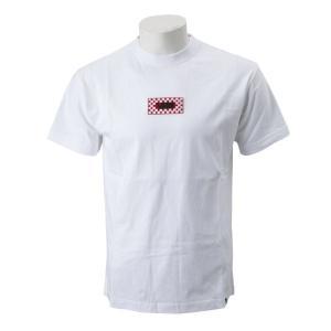 【VANSウェア】JAPAN-MAP S/S/ T ヴァンズ ショートスリーブTシャツ CD19SS-MT23 WHITE abc-martnet