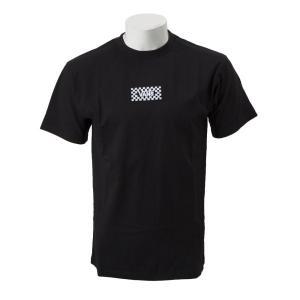 【VANSウェア】JAPAN-1  S/S/ T ヴァンズ ショートスリーブTシャツ CD19SS-MT24 BLACK abc-martnet