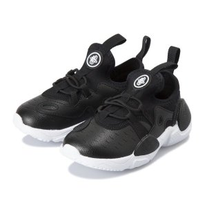 ナイキ スニーカー ベビー NIKE 12-16 HUARACHE E.D.G.E. (TD) ハラチ E.D.G.E. (TD) AQ2433-001 19SP 001BLACK/WHITE|abc-martnet