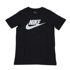 ナイキ Tシャツ NIKEウェア K フューチュラ アイコン TD AR5252-010 010BLACK/WHITE|abc-martnet