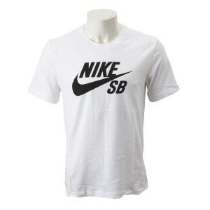 【NIKE ウェア】 ナイキウェア M SB DF DFCT ロゴ Tシャツ AR4210-100 100 WHITE/BLACK abc-martnet